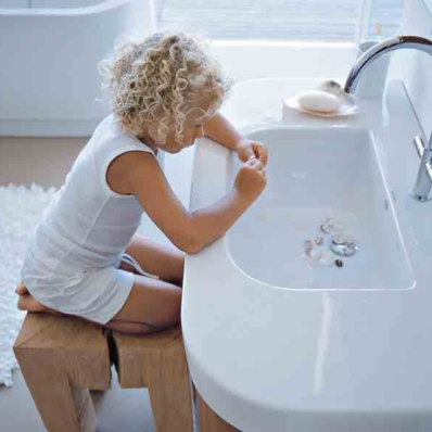 Duravit Happy D washbasin